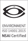 Environment<br>ISO 14001:2018